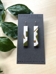 Cydney Ross One of a Kind Drop Earrings (no. 3)