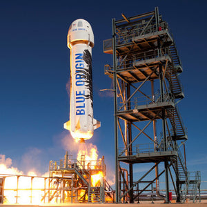 Could Amazon Beat SpaceX in Satellite Broadband Internet Space Race?