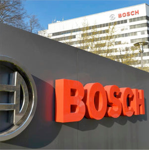 Bosch Launches An IoT App Store To Bring AI Surveillance To The Mass Market