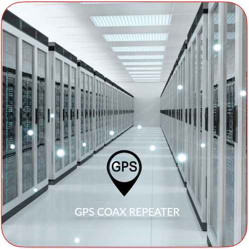 GPS Coax Repeater System - www.multiband-antennas.com