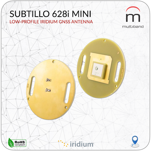 Subtillo Mini 628i - www.multiband-antennas.com