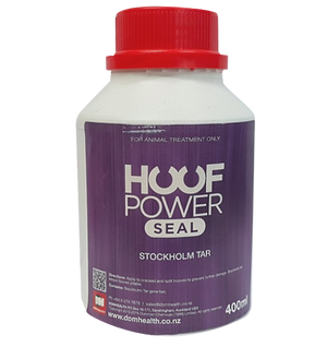 Hoof Power Seal