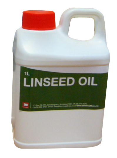 Linseed Oil 2L