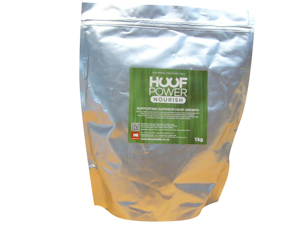 Hoof Nourish Powder 1kg