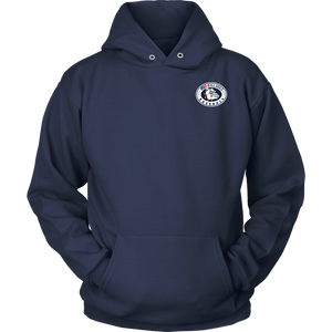 ABD BULLDOGS HOODIE (Adult Sizes)