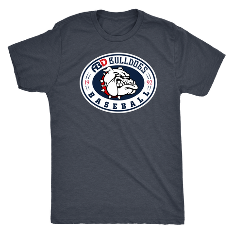 ABD BULLDOGS VINTAGE (Adult Sizes)