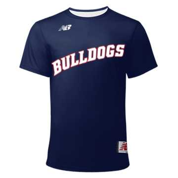 Image of NB GAME DAY DRI-FIT JERSEY