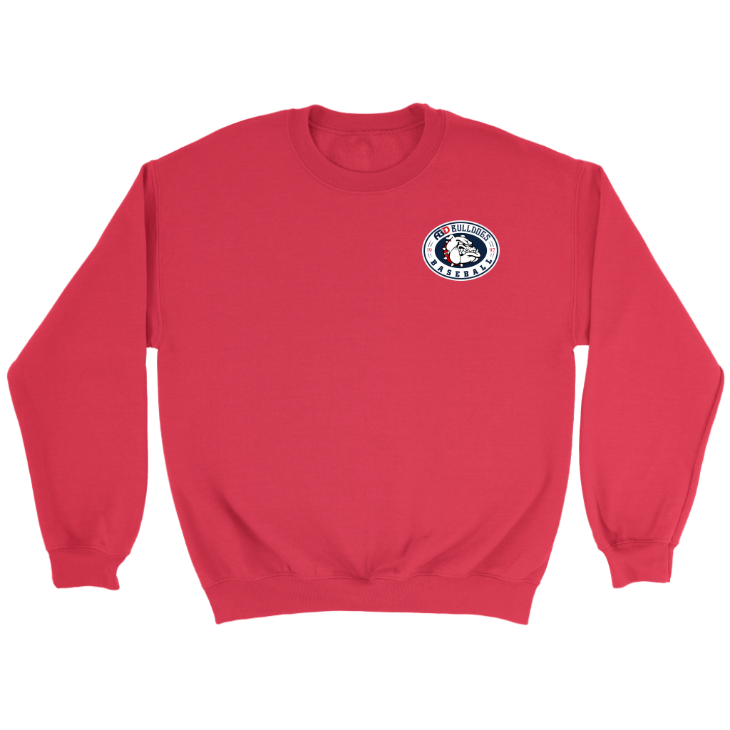 ABD 1992 SWEATSHIRT (ADULT)