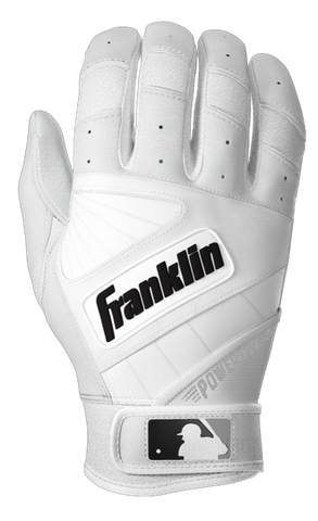 Image of FRANKLIN POWERSTRAP - BATTING GLOVES