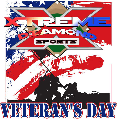Image of XDS INDIVIDUAL EVENT REGISTRATION FOR THE VETERANS 1 DAY CHAMPIONSHIPS