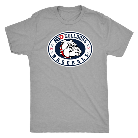 Image of ABD BULLDOGS VINTAGE (Adult Sizes)