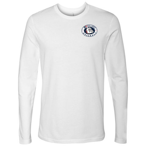 Image of ABD BULLDOGS LONG SLEEVE (Adult Sizes)
