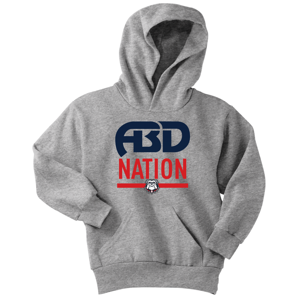ABD NATION HOODIE (Youth)
