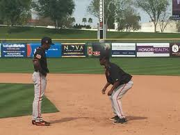 PRO LEVEL BASERUNNING CAMP