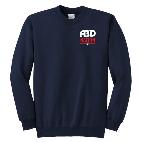 Image of ABD NATION SWEATSHIRT (youth sizes)