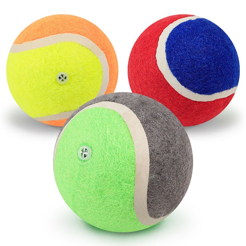 Elastic Rubber Tennis