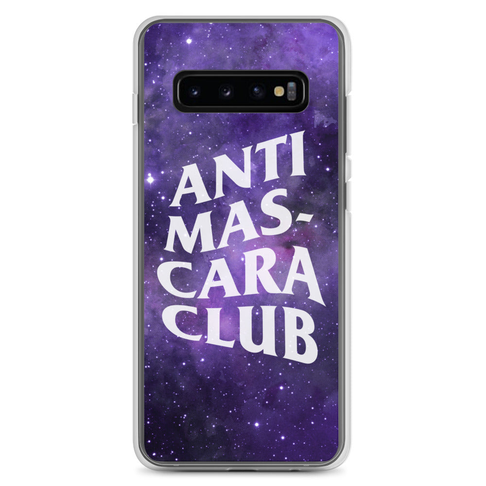 AntiMascara Samsung Case