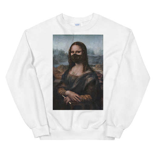 Mona Lasher Sweatshirt