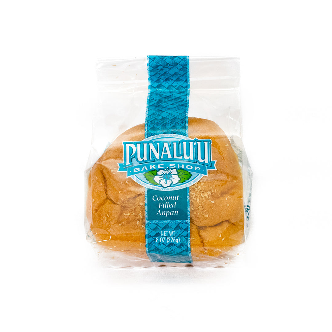 Coconut-Filled Pan 3/ 2 pk. 8 oz.