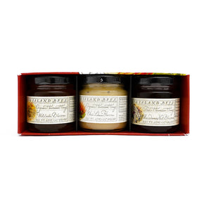 Organic Big Island Honey Gift Pack