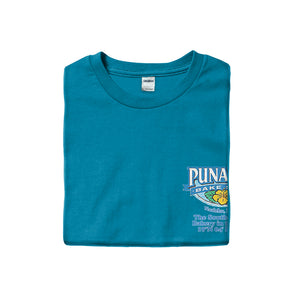 Punalu'u Logo Youth T-Shirt