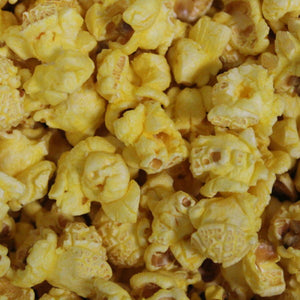 Garlic Butter Popcorn