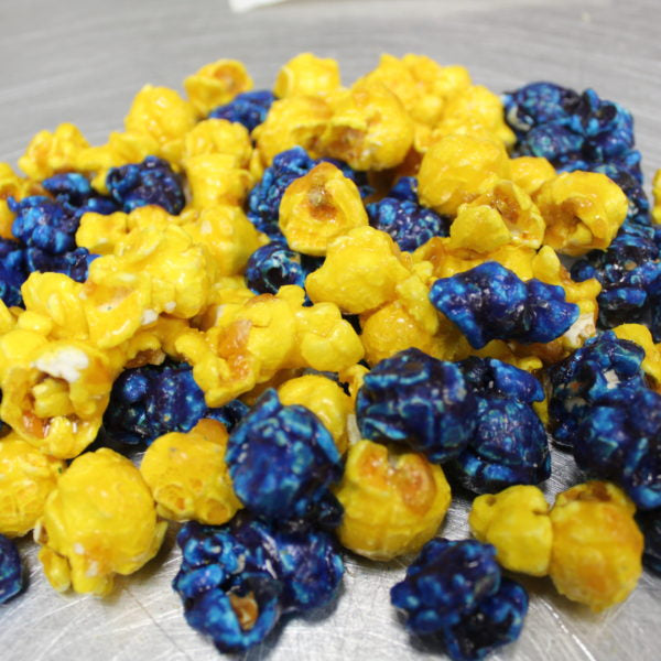 Grizzlies Mix Popcorn