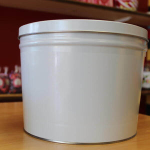 White Tin (2 Gal)