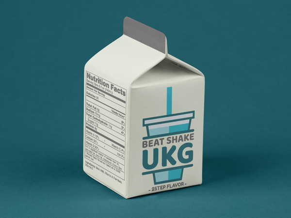 Beat Shaker - UKG Flavor *New*