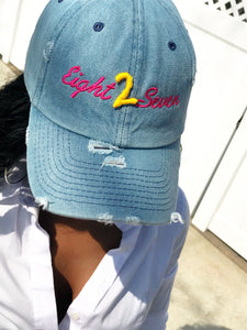 Eight2Seven Dadcap
