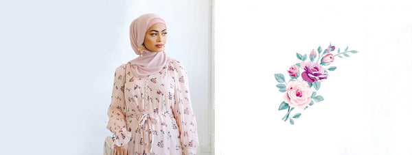 Hijabi Trends for a Stylish Spring
