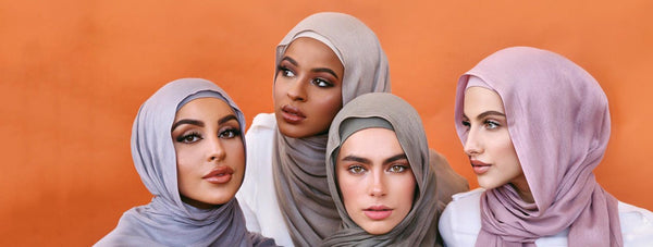 Latest Hijab Trends