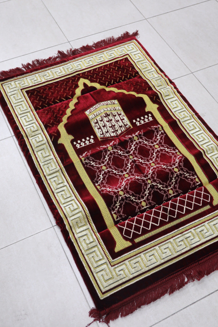 Sponge Prayer Mat