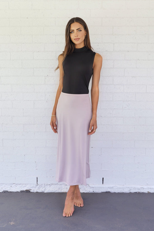 Luxe Under Skirt - Fawn