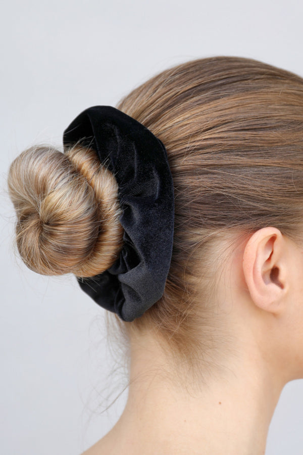 Small Hijab Scrunchie