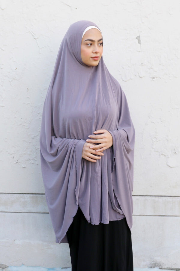Womens Jilbabs - 13 Lavender
