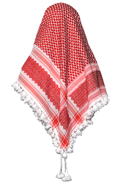 mekaf-Large Print Kafiya-red_white (2934756606016)