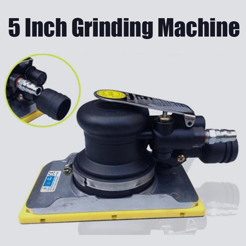 Beste AT-7106 Grinder | Sandpaper Machine | Polishing Machine | Grinding Machine