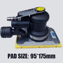 Load image into Gallery viewer, Beste AT-7106 Grinder | Sandpaper Machine | Polishing Machine | Grinding Machine