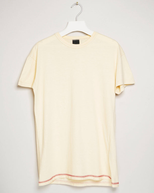 """UNISEX FUTURE CREAM"" t-shirt by MAP London"