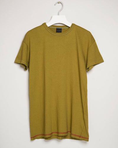 """UNISEX FUTURE GREEN"" t-shirt by MAP London"