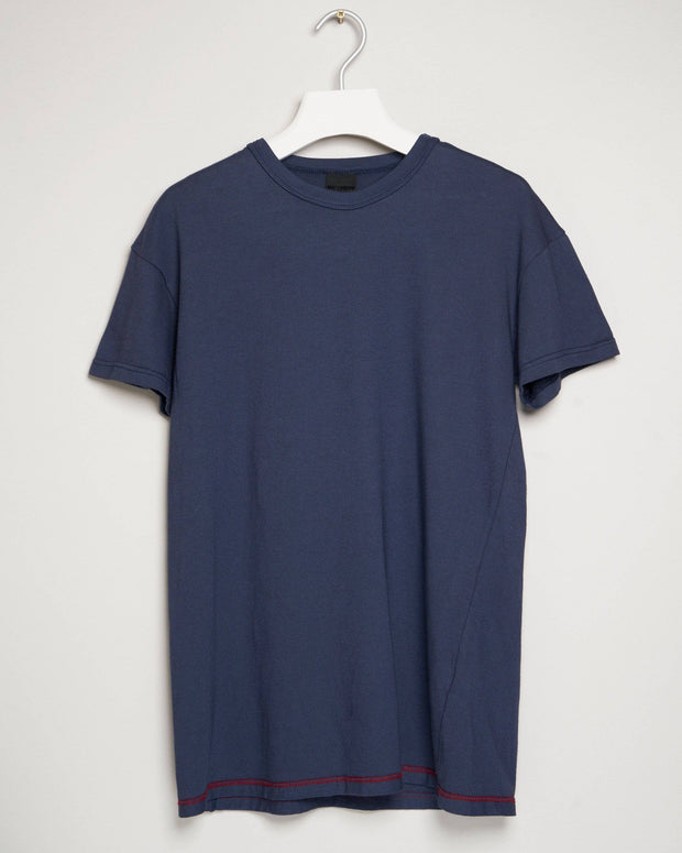 """UNISEX FUTURE NAVY"" t-shirt by MAP London"
