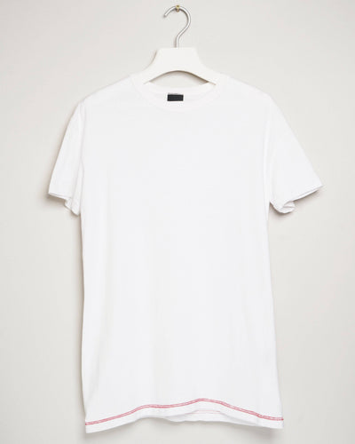 """UNISEX FUTURE WHITE"" t-shirt by MAP London"