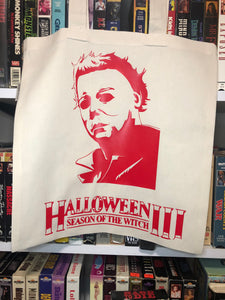 Halloween 3 Tote