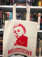 Load image into Gallery viewer, Halloween 3 Tote