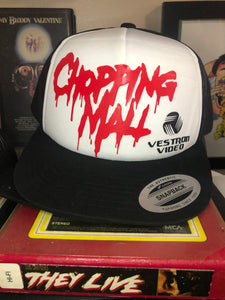 Chopping Mall Hat