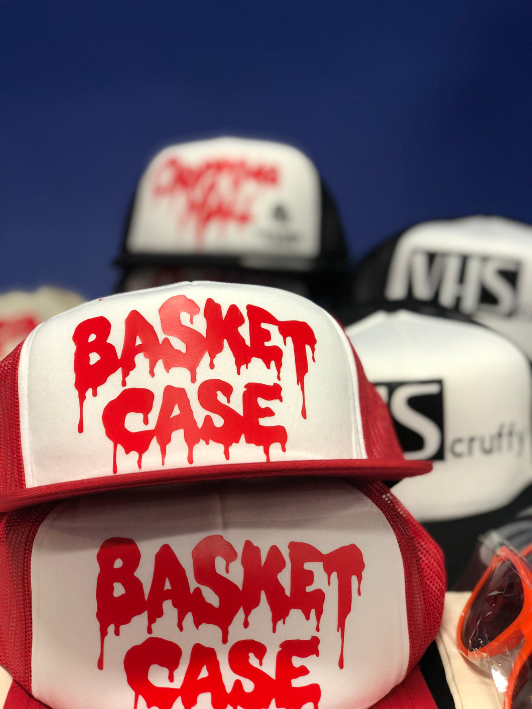 Basket Case Hat