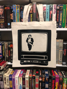 Texas Chainsaw Massacre Tote