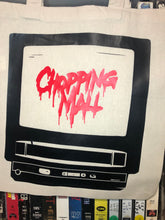 Load image into Gallery viewer, Chopping Mall TV Tote Bag