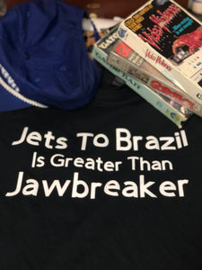 Jets to Brazil Shirt